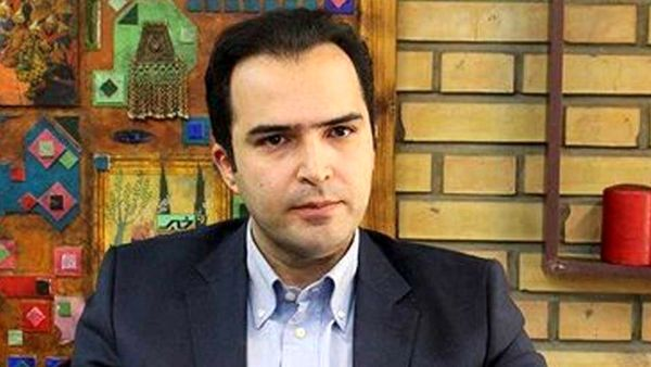 وثوق احمدی: صبر میکنم تا رئیس فدراسیون فوتبال نظرش را درباره استعفای من اعلام کند