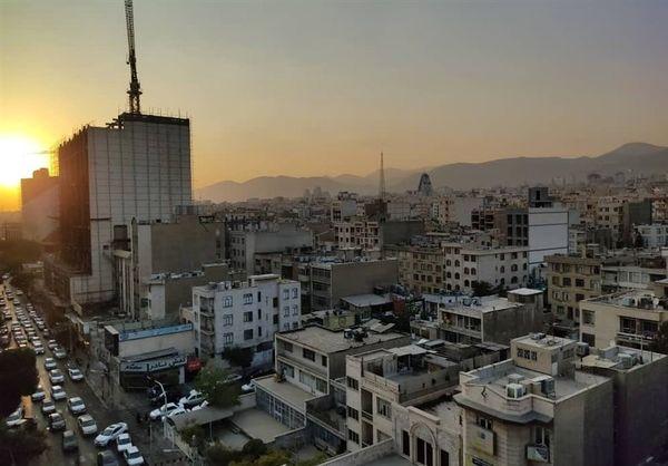 متوسط قیمت مسکن در تهران چقدر شد