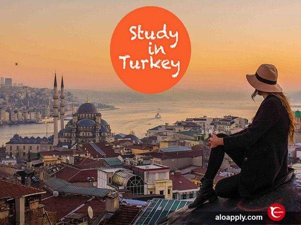 همه چیز در خصوص تحصیل در ترکیه در سال 2021