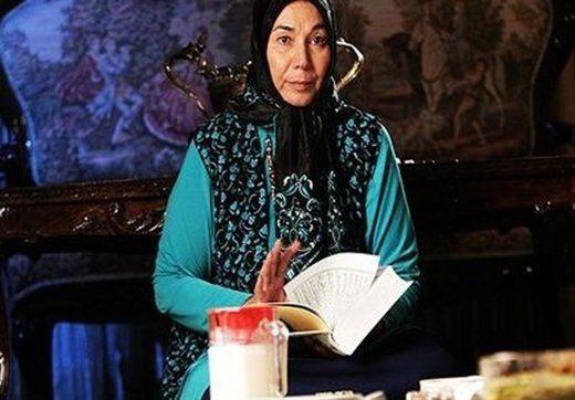 علاقه هنرپیشه زن به اجرای گلزار در تلویزیون