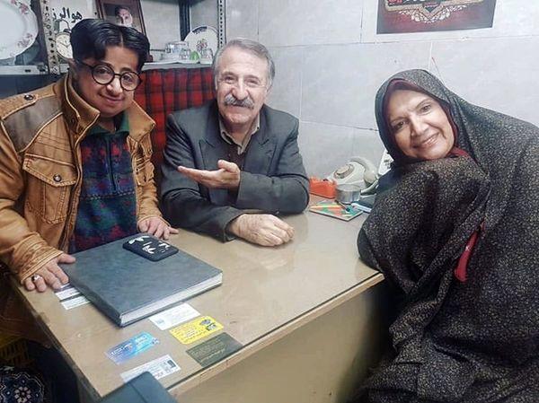 جدیدترین سریال مهران رجبی + عکس