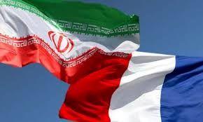 توییتر:: ایران مهد دموکراسی است یا فرانسه؟
