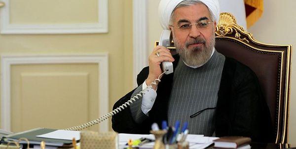 رئیس جمهور: سیاست قطعی ایران در برجام عمل در برابر عمل است