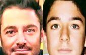 چهره بامزه گلزار در نوجوانی + عکس