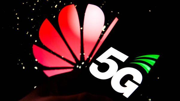راهکارهای جدید 5G هوآوی پهنای باند خارقالعاده 100Gbps را ممکن میکند