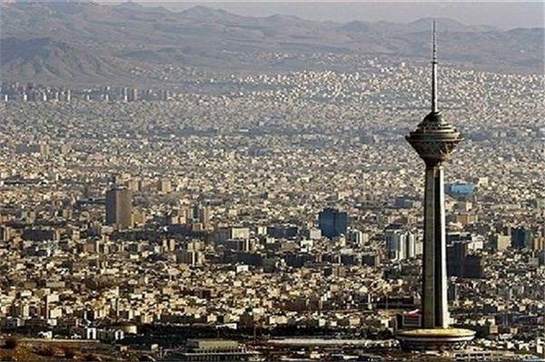 تهران، پنجمین کلانشهر پر ریسک دنیا در برابر زلزله