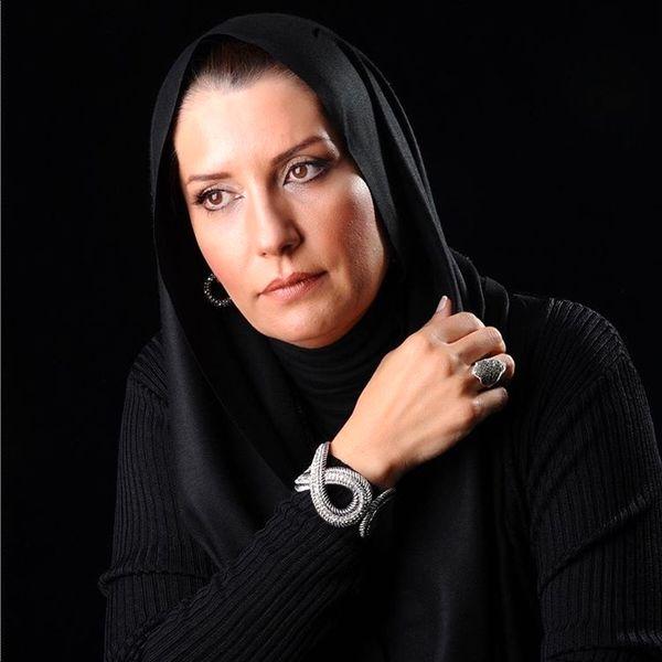 دل نوشته بازیگر زن سینما و تلویزیون+عکس