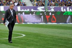 کرانچار: فوتبال جنگنده فولاد را تحسین میکنم