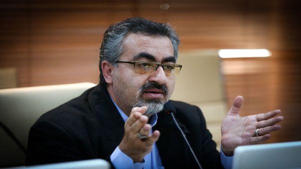 شیوع ویروس کرونای جهشیافته ایرانی صحت ندارد