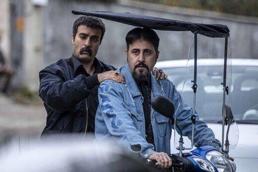 """احمد مهرانفر دیالوگهای سانسورشده """"پایتخت"""" را منتشر کرد"""