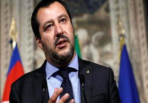 اظهارات وزیر ایتالیایی درباره وتوی احتمالی طرح تحریم روسیه در اروپا