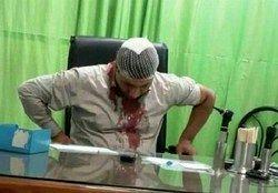 حمله به پزشک یکی از درمانگاههای مشهد
