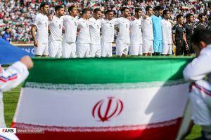 تیم ملی فوتبال 20 مهر دیداری دوستانه برگزار خواهد کرد