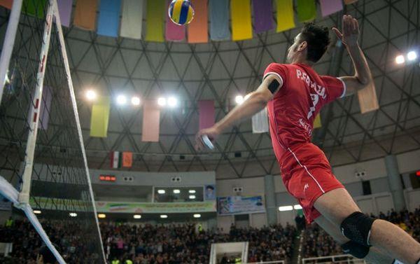 لژیونرهای والیبال ایران چگونه عمل کردند