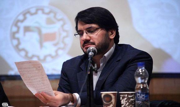 پیشنهاد شعار انتخاباتی به بذرپاش: «دولت مهر و داد»/ «پویش نسیم» از مهرداد دعوت می کند