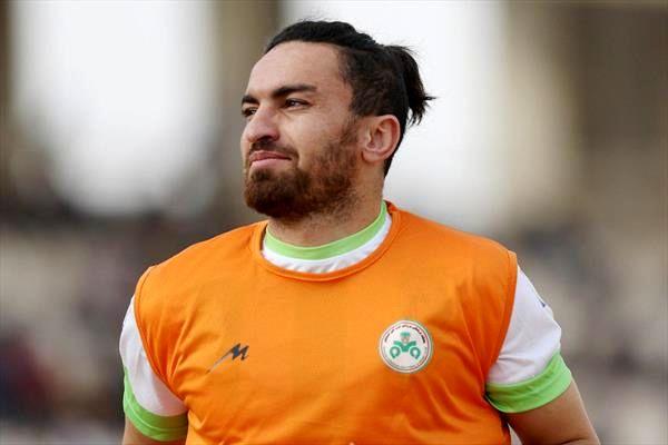 خالد شفیعی برای بازی مقابل پرسپولیس آماده شد؟
