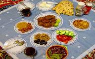 هر نوع غذای فریز شده، کهنه و کنسروی در وعده سحری ممنوع است