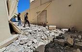 حملات در نزدیکی سفارتهای ایتالیا و ترکیه در لیبی