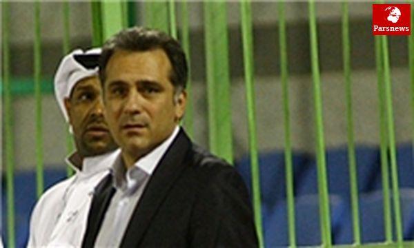 ماجدی: سفر استقلال به عربستان بار مالی نداشت