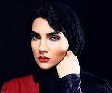 جدیدترین عکس خانم بازیگرِ بی حاشیه سینما