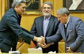 وزیر کشور حکم شهردار جدید تهران را اعطا کرد