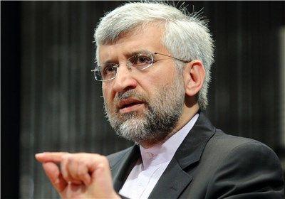 درخواست جلیلی از فعالان اردوهای جهادی