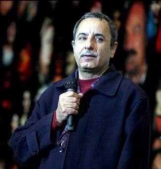 اعتراض محمدرضا هنرمند به شرایط اکران فیلم آخرش