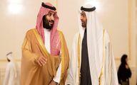 اختلاف نظر عربستان و امارات بر سر یمن