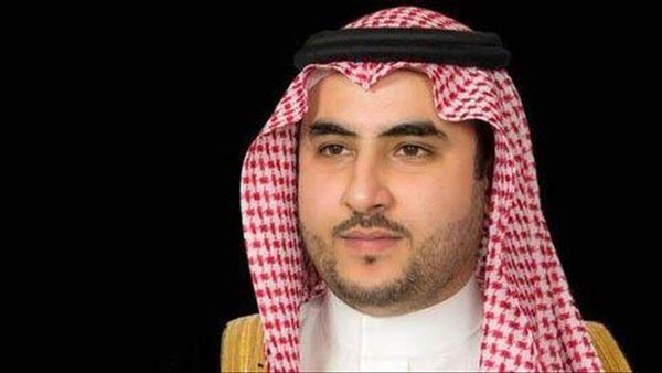 ادعاهای خالد بن سلمان علیه ایران