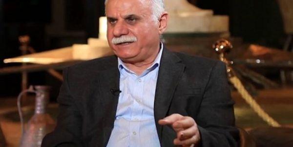 با اسکان فلسطینیان در عراق و مصر مخالفت کردیم