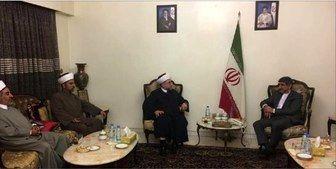 ایران قدرت بازدارنده در برابر تمام دشمنان امت است