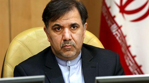 جزئیات دیدار اعضای شورای شهر تهران با آخوندی