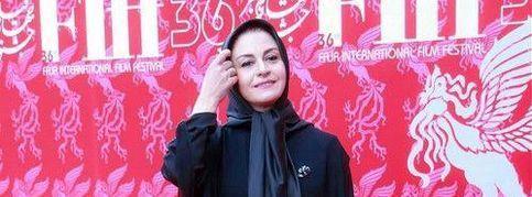 تیپ مریلا زارعی در جشنواره فیلم فجر ۹۷ +عکس