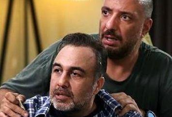 اکران فیلم زیر نظر با بازی امیر جعفری و رضا عطاران در نوروز 98