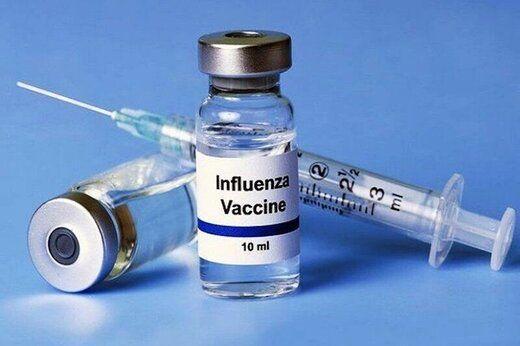 برخی از نمایندگان مجلس دهم سالی 2 بار واکسن آنفلوآنزای رایگان میزدند
