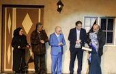 نوجوان بوشهری رتبه نخست جشنواره قصهگویی را کسب کرد
