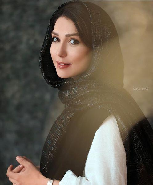 تیپ زیبا شهرزاد کمال زاده + عکس