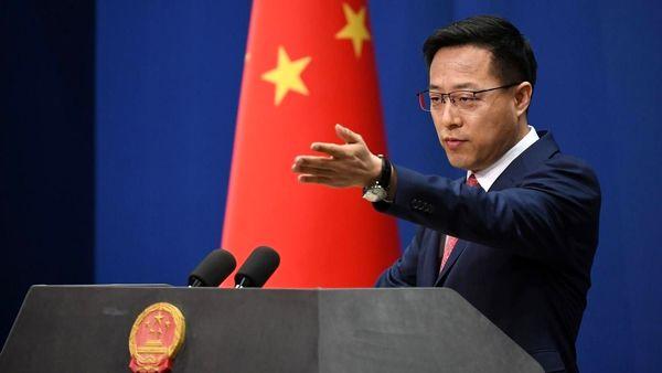اظهارات چین درباره حل و فصل اختلافات مرزی با هند