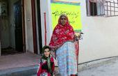 هدیه رهبر انقلاب به خانوادههای محروم جزیرهی هرمز