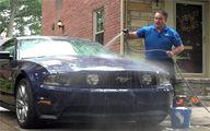 شستن خودرو با شلنگ چقدر جریمه دارد؟