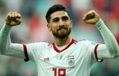 تاتنهام به دنبال جذب ستاره تیم ملی فوتبال ایران