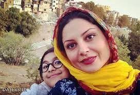 رونمایی از پوستر فیلم «رضا» با بازی سحر دولتشاهی