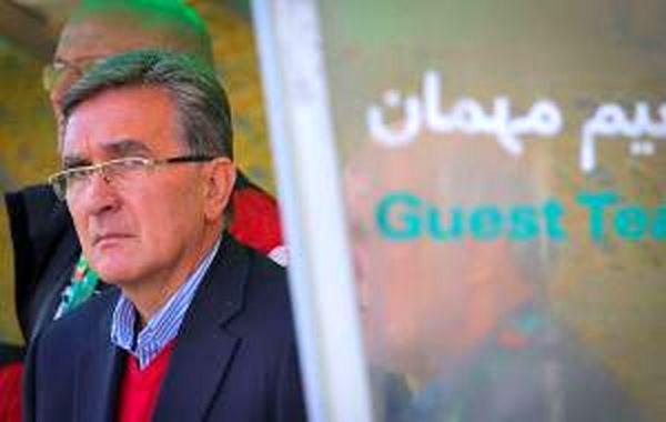 مخالفت برانکو با برگزاری جام شهدا