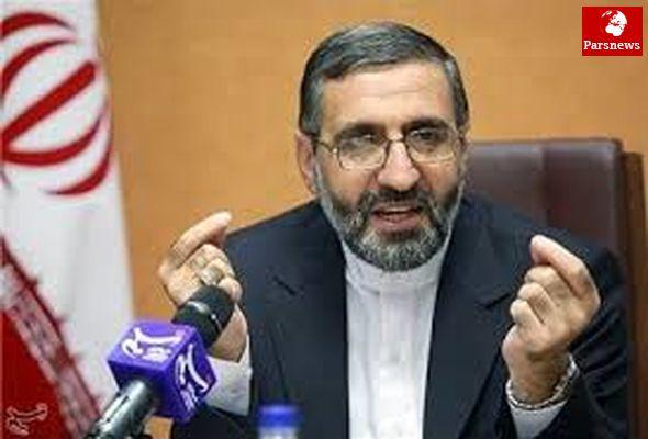 اسماعیلی:امام خمینی ذلت را برای خود، مسلمانان و اسلام نمیپسندید