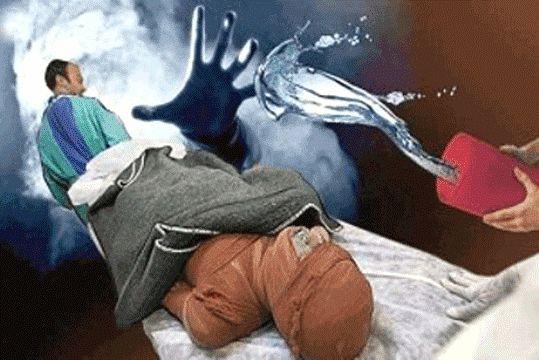 توییتر:: آمار وحشتناک اسید پاشی در انگلیس