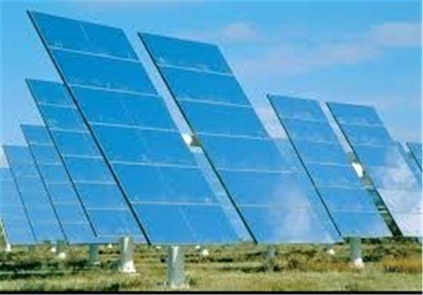 درآمد ماهانه ۹ میلیونی نیروگاههای خورشیدی برای هر خانوار