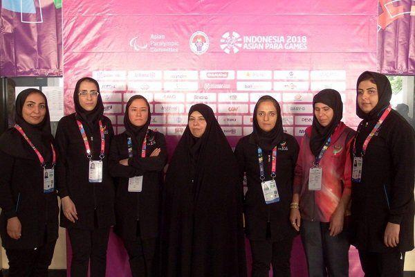شطرنجبازان نابینای ایران مدالها را درو کردند