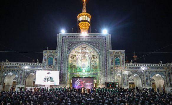 اگر شهید هاشمینژاد تولیت آستان قدس رضوی بود!