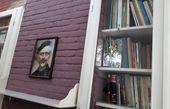 مراقب یادگارهای ادبی پایتخت باشیم
