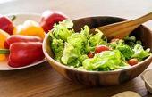 پاکسازی بدن با موادغذایی ساده در خانه